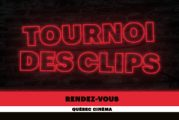 RVQC 2021 : Le tournoi des clips, une première excitante dans le cadre des Rendez-vous!