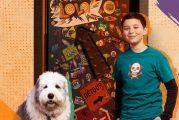 DÉFENSE D'ENTRER! : L'univers des livres jeunesse de Caroline Héroux prend vie à l'écran