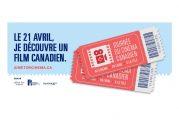21 avril 2021 : Journée du cinéma canadien