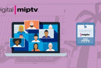 La SODEC au MIPTV Digital 2021