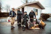 Enquêtes Incendies : Une première collaboration entre Picbois Productions et le duo de réalisateurs Martin Paquette et Erika Reyburn