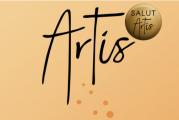 Dévoilement des nommés ARTIS