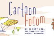Cartoon Forum 2021 - Prix spécial