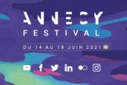 Le Festival et le Marché international du film d'animation lèvent le voile sur leur première édition hybride !