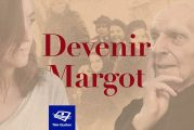 Devenir Margot : Marika Lhoumeau joue le plus grand rôle de sa vie!
