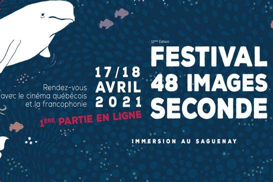 Bilan du festival 48 images seconde : Une fréquentation plus forte qu'attendue !