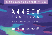 Festival d'Annecy 2021, le continent Africain à l'honneur pour l'édition 2021