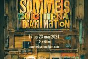 Les films des 19es SOMMETS DU CINÉMA D'ANIMATION enfin présentés à la CINÉMATHÈQUE QUÉBÉCOISE