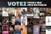 Gala Québec Cinéma | 1er tour de vote pour l'Iris Prix du public