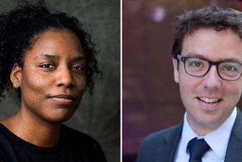 Miryam Charles et Coryell Boffy-Resel à la coprésidence du conseil d'administration des RIDM et du Forum RIDM