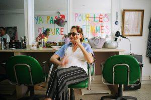 Primé à Hot Docs : « Y'a pas d'heure pour les femmes » de Sarra El Abed
