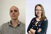 TV5 annonce la promotion d'Annie Robinson et de Rémy Lemerre à des postes de direction