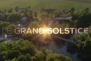 Le grand solstice - Un spectacle exceptionnel pour la Journée nationale des peuples autochtones DÈS LE DIMANCHE 20 JUIN 2021