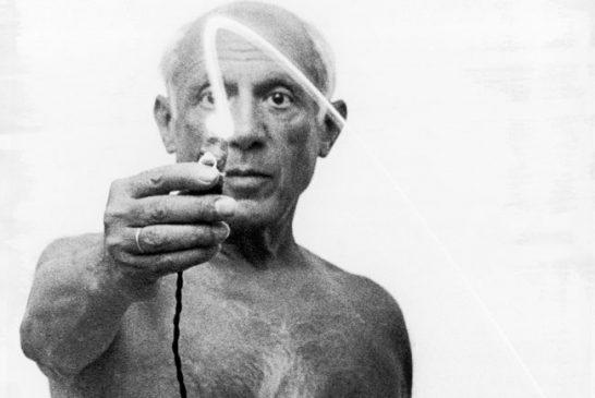 Programmation spéciale - Picasso et la diversité corporelle sur ARTS.FILM