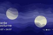 La SAT présente la série de spectacles Marée Nocturne