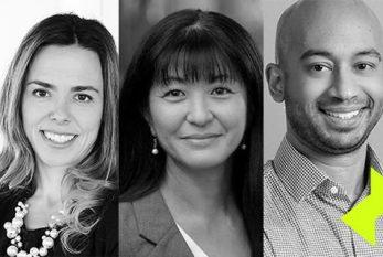 Nouvelles nominations au conseil d'administration du Fonds des médias du Canada