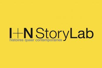 image+nation culture queer, en partenariat avec Téléfilm Canada, annonce le premier I+N StoryLab / histoires queer contemporaines