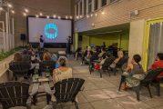Le Cinéma Public dévoile de nouvelles projections en plein air au LIVART à voir en juillet et août 2021
