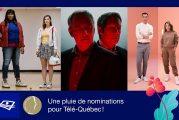 127 nominations pour les contenus de Télé-Québec aux prix Gémeaux 2021