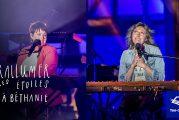 Télé-Québec - Ariane Moffatt, Martha Wainwright, Choses Sauvages et Mateo rallument les étoiles à Béthanie!