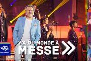 Télé-Québec | Ce vendredi 9 juillet 2021 à Y'a du monde à messe