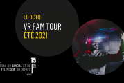 Le BCTQ organise sa quatrième tournée de familiarisation en RV à destination des producteurs américains!