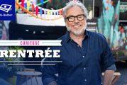 Télévorez Télé-Québec dans une Curieuse rentrée le 3 septembre à 19h30