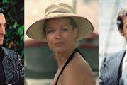 Belmondo, Romy Schneider et François Cluzet : trois icônes du cinéma français à l'honneur sur StudioCanal TV