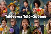 À Télé-Québec dès le 6 septembre, TÉLÉVOREZ  la nouvelle programmation !