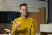 Dominic Tardif anime « Viens souper » sur les ondes d'AMI-télé dès le 6 septembre 2021