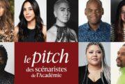 Le Pitch des scénaristes de l'Académie : Les scénaristes présentent leurs projets aux producteur.trice.s