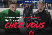 NETFLIX CHEZ VOUS - Découvrez le Canada grâce à vos séries et à vos films préférés
