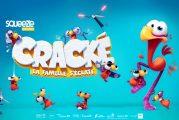 SQUEEZE - Une deuxième saison pour la série d'animation « CRACKÉ »