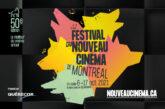 Le 50e Festival du nouveau cinéma dévoile son palmarès et se poursuit en ligne jusqu'au 31 octobre 2021