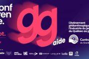 GGaide au profit de Centraide du Grand Montréal | Achetez votre billet maintenant !
