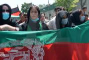 M6 International - Reportage inédit sur le retour des talibans et la prise de Kaboul