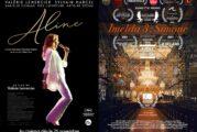 « IMELDA 3 » : SIMONE avec GINETTE RENO en salle devant ALINE et sur la chaîne UNIS TV !