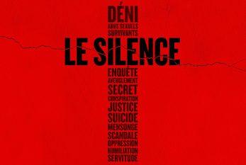 ONF - Le documentaire « Le silence » de Renée Blanchar sera à l'affiche à Montréal, à Québec et à Sherbrooke dès le 24 septembre 2021
