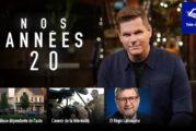 Télé-Québec - Ce jeudi 23 septembre 2021 à 21 h à Nos années 20