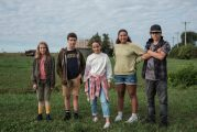 « PAS D'CHICANE DANS MA CABANE » : nouveau film jeunesse de Sandrine Brodeur-Desrosiers en tournage
