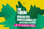 FNC Forum - Déjeuner réseautage, Dialogue, Panel et Classe de maître