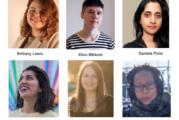 L'Académie annonce les participantes de la première édition du programme Femmes en postprod