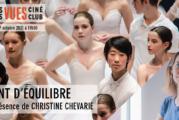 Réalisatrices Équitables et la Maison de la culturedu Plateau-Mont-Royalvous invitent au  Ciné-club DAMES DES VUES
