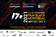Joignez-nous! Le Festival Intl du Film Black de Montréal(FIFBM) se poursuit jusqu'au 3 octobre 2021