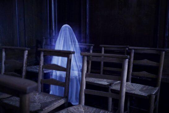 Les mystères d'Halloween se dévoilent sur Planète+