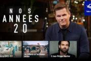 Télé-Québec - Ce jeudi 21 octobre 2021 à 21 h à Nos années 20