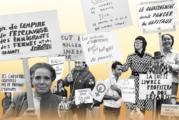 LES UNIONS, QU'OSSA DONNE ? , réalisé par Hélène Choquette, en primeur sur Savoir média le 18 octobre 2021