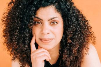 Sherien Barsoum nommée productrice au Studio de l'Ontario de l'ONF à Toronto