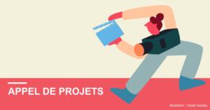 SODEC – Appel de projets en cours – Le développement des publics pour le cinéma québécois